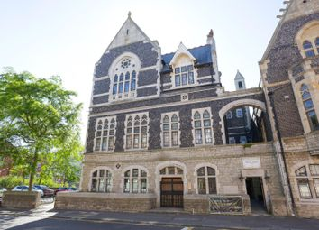Thumbnail 2 bed flat for sale in Ladywell, Dover