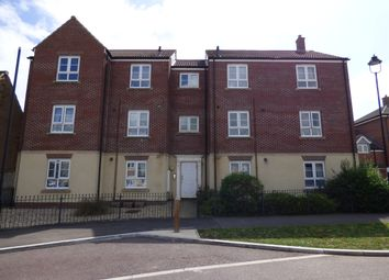 2 bed flat for sale in Kingfisher Avenue, Gillingham SP8