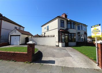 Thumbnail 4 bedroom property for sale in Caxton Avenue, Blackpool
