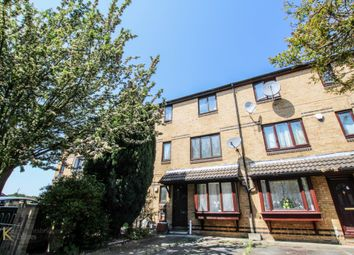 Thumbnail 4 bed terraced house for sale in Sewell Street, Plaistow