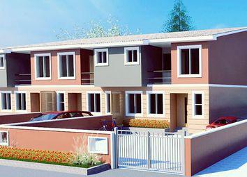 Thumbnail 3 bed terraced house for sale in Emerald Bay Estate, Eleko Beach Road, Ajah, Ibeju Lekki, Lagos