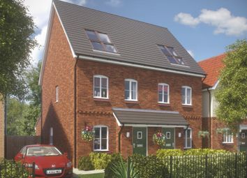 Thumbnail 3 bed semi-detached house for sale in Harewell Road, Ngv, Liverpool, Merseyside