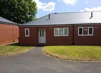 Thumbnail 1 bed bungalow to rent in Mickle Grove, Leeholme, Bishop Auckland 8XL, Leeholme