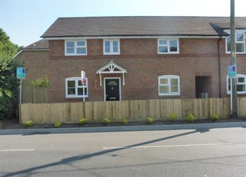 Thumbnail 3 bed end terrace house for sale in Upper Horsebridge, Hailsham