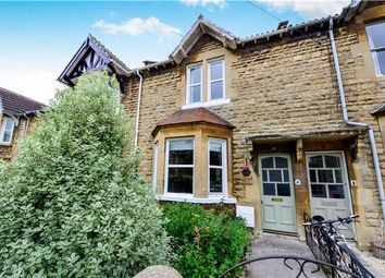 Thumbnail 3 bed terraced house for sale in Forester Avenue, Bath, Somerset