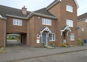 Thumbnail 3 bed terraced house for sale in Wintney Street, Elvetham Heath, Hampshire