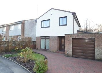 Thumbnail 3 bed property for sale in Glenwood Place, Lenzie, Glasgow