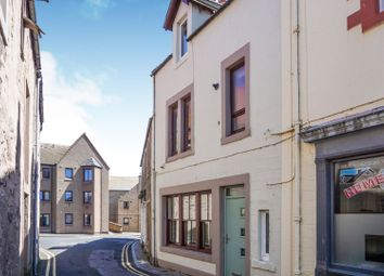 Thumbnail 2 bed town house for sale in Chapel Street, Eyemouth