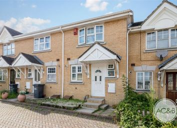 Thumbnail 2 bed terraced house for sale in Sandown Court, Dartmouth Road, Sydenham