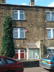 Thumbnail 3 bed terraced house to rent in Victoria Avenue, Leeds
