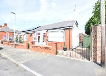 Thumbnail 2 bedroom semi-detached bungalow for sale in Granville Road, Blackpool
