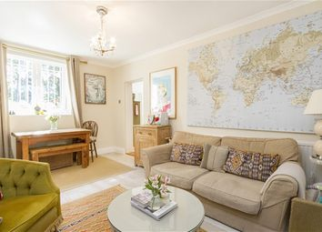 Thumbnail 2 bed flat for sale in Anerley Hill, London