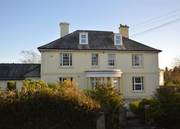 Thumbnail 7 bed detached house for sale in Lamellion Cross, Liskeard, Cornwall