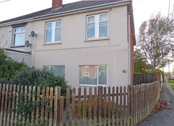 Thumbnail 3 bed semi-detached house for sale in Bulford Road, Durrington, Salisbury