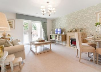 Thumbnail 1 bed flat for sale in Wood Road, Tettenhall