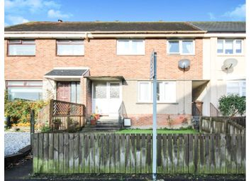 Thumbnail 3 bed terraced house for sale in Church Place, Fauldhouse