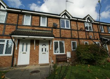 Thumbnail 1 bed terraced house to rent in Wakefield Close, Byfleet, West Byfleet, Surrey