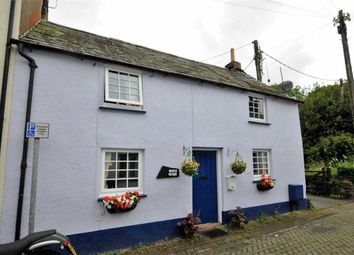 Thumbnail 2 bed end terrace house for sale in Corner Gardens, Stratton, Bude, Cornwall