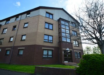 Thumbnail 1 bed flat for sale in Caledonia Court, Paisley