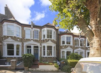 Thumbnail 4 bed flat for sale in Erlanger Road, London