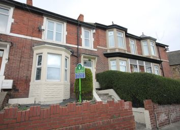 3 bed terraced house for sale in Northumberland Road, Lemington, Newcastle Upon Tyne NE15
