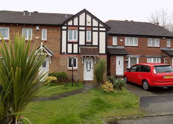 Thumbnail 1 bed mews house to rent in Muirfield Close, Bolton