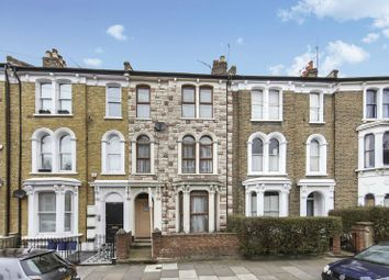 Thumbnail 6 bed terraced house for sale in Glenarm Road, Lower Clapton, Hackney