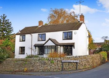 Thumbnail 3 bed cottage for sale in Harriseahead Lane, Harriseahead, Stoke-On-Trent