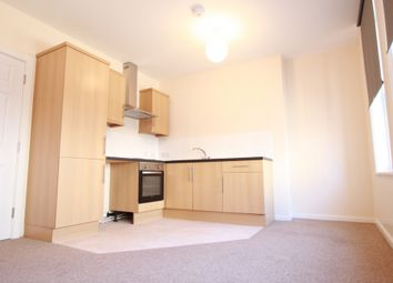 Thumbnail 2 bed flat to rent in Church Street, Enfield Town