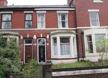Thumbnail 3 bed property for sale in Parliament Street, Bury