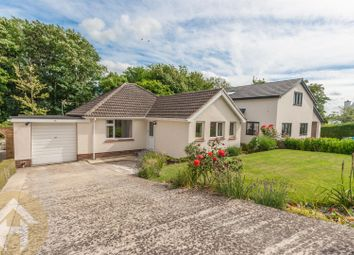Thumbnail 2 bedroom detached bungalow for sale in Honeyhill, Royal Wootton Bassett, Swindon