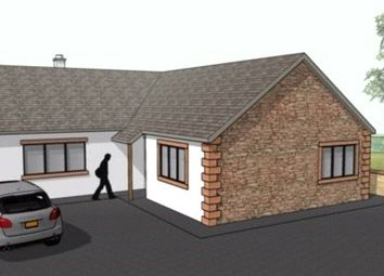 Thumbnail 3 bed detached bungalow for sale in The Bungalow, Burgh-By-Sands, Carlisle, Cumbria