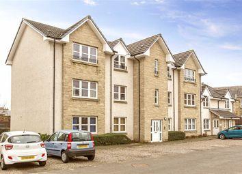 Thumbnail 2 bedroom flat for sale in 27F, Dunnikier Road, Kirkcaldy