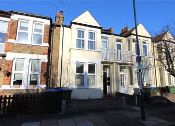 Thumbnail 1 bed flat to rent in Blanmerle Road, Eltham, London