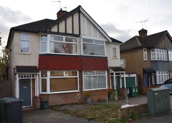 Thumbnail 2 bed semi-detached house for sale in Balmoral Road, Watford