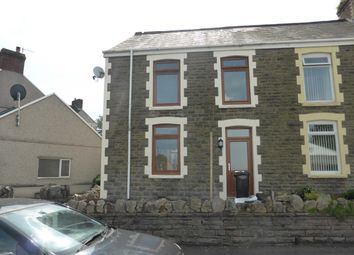 Thumbnail 3 bed end terrace house for sale in 16 Pale Road, Skewen, Neath