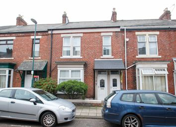 3 bed flat for sale in Marlborough Street North, South Shields NE33