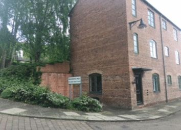 Thumbnail 1 bedroom flat to rent in Reynolds Wharf, Coalport, Telford