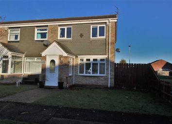 Thumbnail Terraced house for sale in Oakley Drive, Eastfield Green, Cramlington