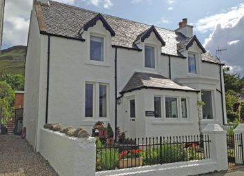 Thumbnail Cottage for sale in Heron Cottage: 3 Beds, Gardens, Character, Views, Dornie