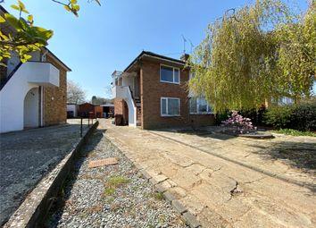 Amblecote Road, Tilehurst, Reading, Berkshire RG30. 2 bed maisonette for sale