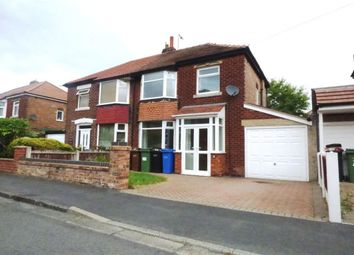 Thumbnail 3 bed semi-detached house to rent in 71 Boundary Rd, Cheadle