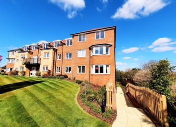 Thumbnail 1 bed property for sale in Botley Road, Park Gate, Southampton