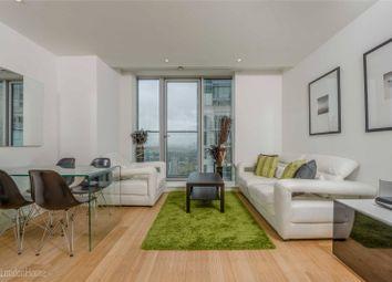 Thumbnail 1 bed flat to rent in Pan Peninsula Square, Pan Peninsula, Canary Wharf
