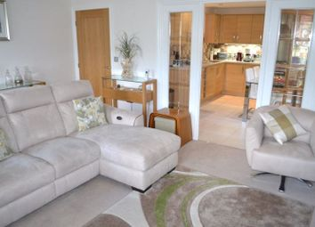 Thumbnail 2 bed property for sale in Rookery Court, Marden, Tonbridge
