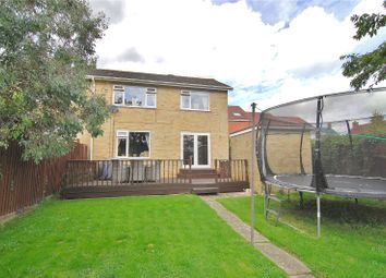 Thumbnail 3 bed end terrace house for sale in Mathews Way, Stroud, Gloucestershire