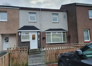 Thumbnail 3 bedroom terraced house to rent in Ardmory Avenue, Glasgow