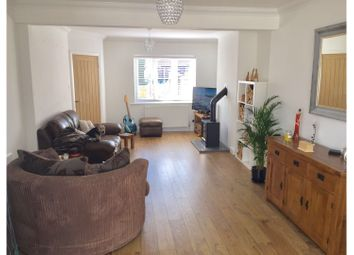 Thumbnail 3 bed semi-detached bungalow for sale in Griffiths Avenue, Lancing