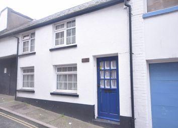 Thumbnail 2 bedroom cottage to rent in Lower Gunstone, Bideford, Devon