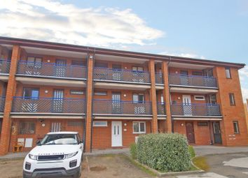 Thumbnail 1 bed flat for sale in Osnor Court, Aston Fields, Bromsgrove
